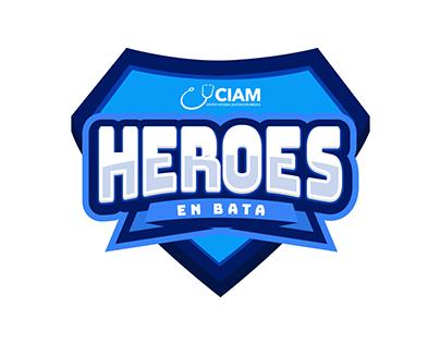 Logos Programas CIAM