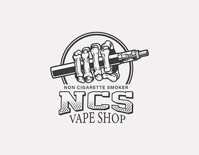 NCS Vape Logo