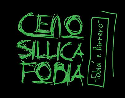 Etiqueta Cenosillicafobia. Treintaycinco.