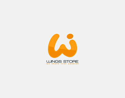Wings Store 2018 - Rebrand