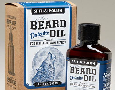 Duluth Trading Co. Packaging rendered by Steven Noble