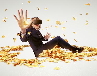 VR. Photography, Ram Shergill