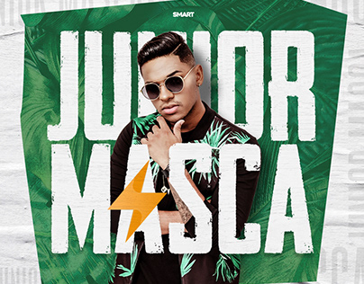NOVO KEY VISUAL JUNIOR MASCA