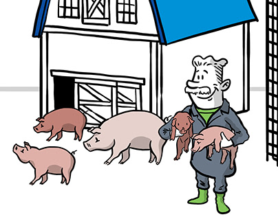New Product Launch Targeted at Swine Producers