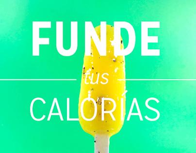 ElectroBodyCenter, funde tus calorías