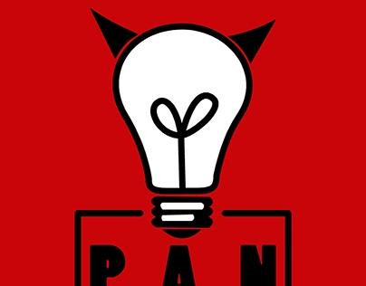 Logo Pandemonium Disseny