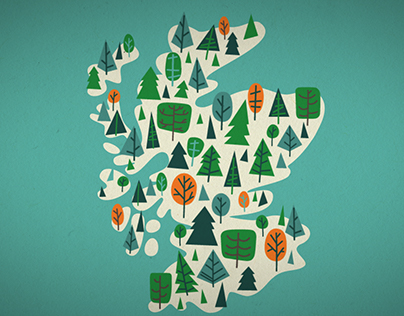 Forestry Animated Explainer