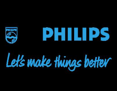 Philips TV India Social