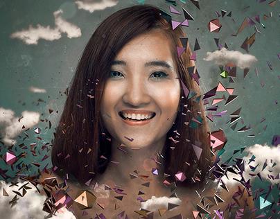 Portrait - Jenny Kahn