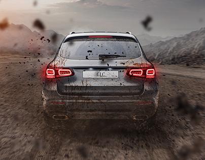 El lado sucio de Mercedes-Benz