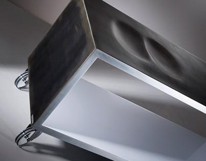 Interiérová lavice L01