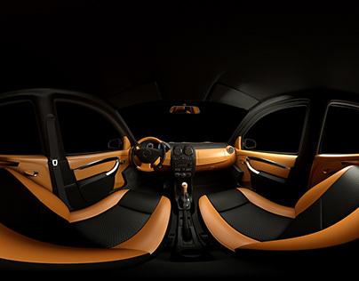 360 VR Automotive