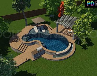 3D Pool Designers