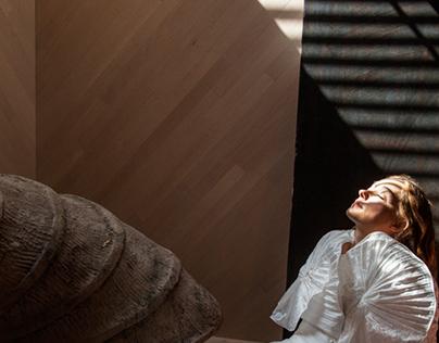 Nick Hudson : Vogue Living