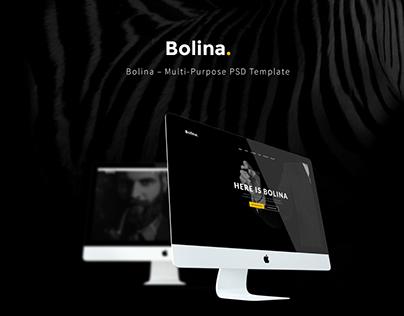 Bolina – Multi-Purpose Design ( Update)