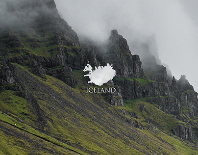ICELAND | Travel between landscapes