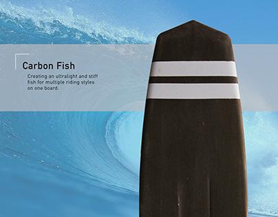 Carbon Fish