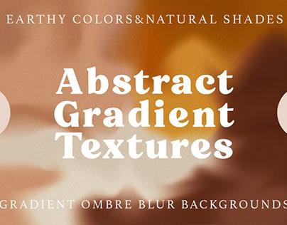 20 Gradient Ombre BlurTextures