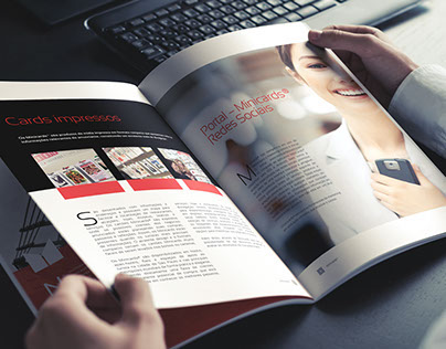 Magazine Minicards®