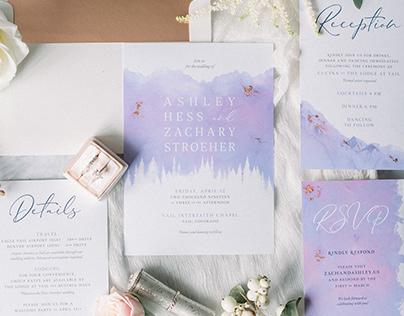 Designs From My Wedding