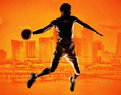 2019-20 Miami Hurricanes Men's Basketball