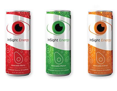 Brand Development | InSight Energy