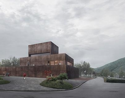 Schuetz Museum