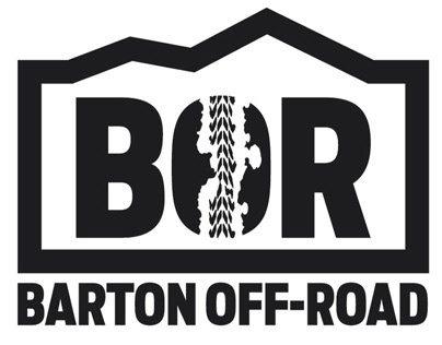 Barton Off-Road Logo & Branding