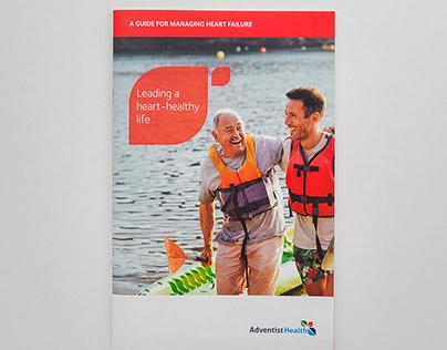 Adventist Health Heart & Vascular Patient education