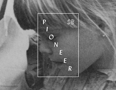 Pioneer Skateboards | Brand Identity