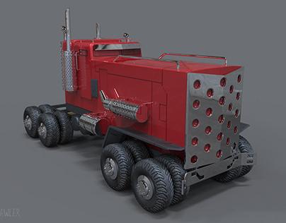 Truckoid