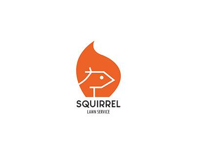 Squirrel Lawn Service