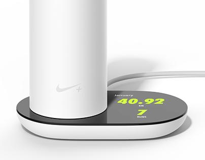 Nike Baton