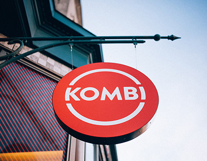 Kombi Pop Up Store