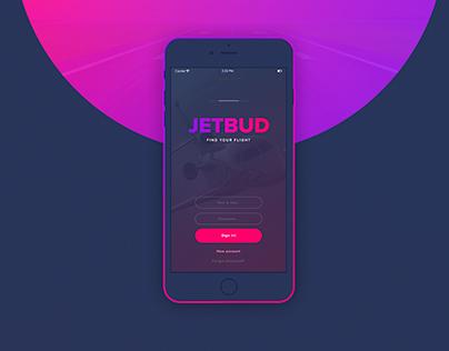JETBUD App.