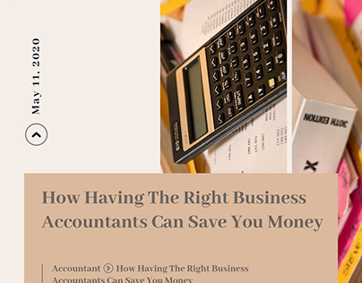 Get the most out of your accountants