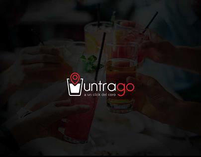 Untrago - Branding