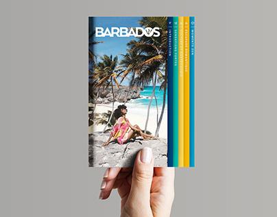 Barbados 2018 brochure