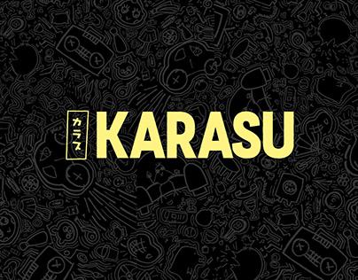 KARASU (Rework in progress)