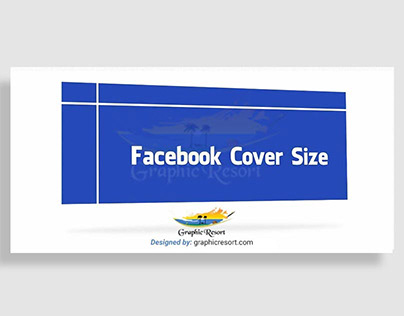 Free Facebook Page Header Mockup PSD