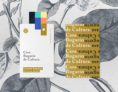 Casa Bugarin de Cultura