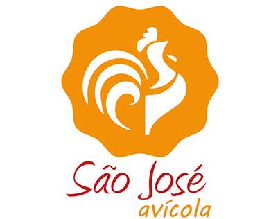 Avicola São José - Brand
