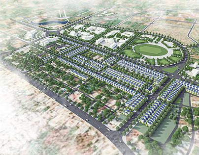 10. QHCT Thien An- Buon Ho- Dak Lak 19,96ha T5/2021