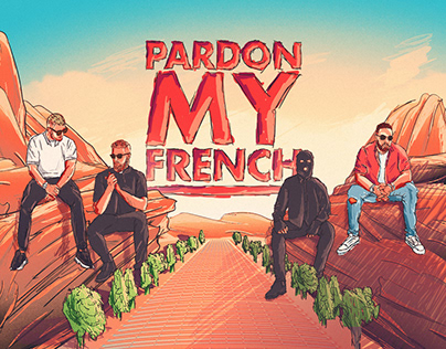 Pardon My French | Red Rocks