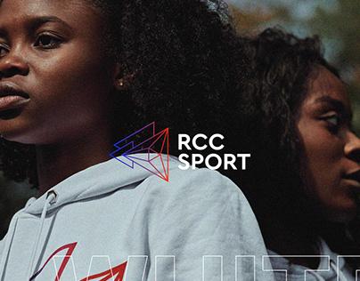 RCC SPORT. Tracksuit