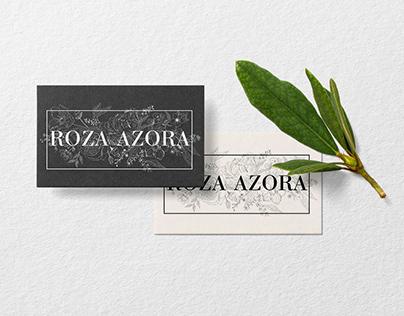 Roza Azora. Школа флористики