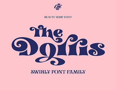 Dorris Font