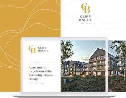 Cliff Baltic Apart Hotel