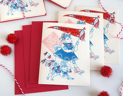 Greeting Cards & Stationary