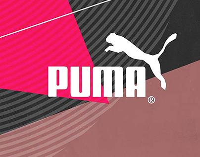 Puma: Trailblazers